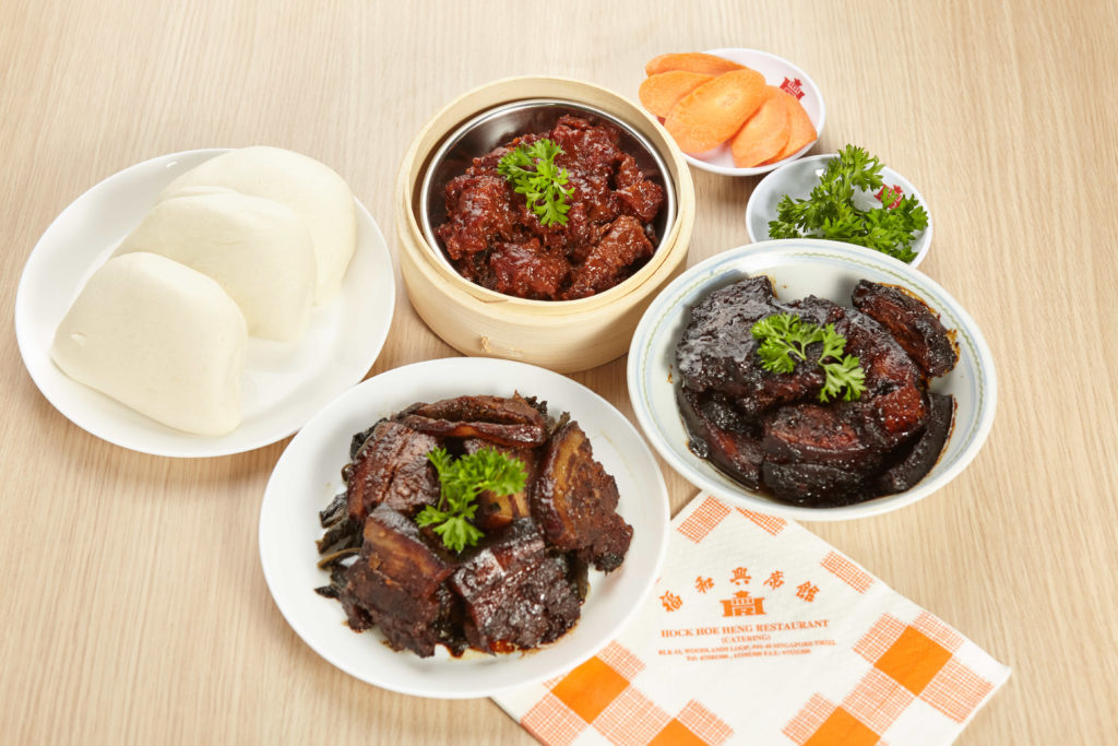 Singaporean's favourite Chinese Cuisines easy to cook
