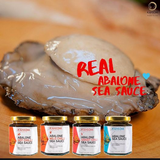 The complete Abalone sauce recipe (updated 2021)