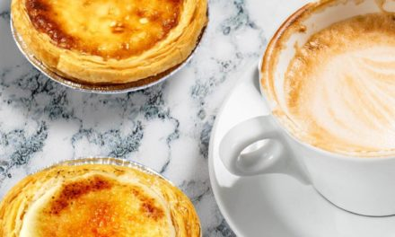 Bake Cheese Tart in Singapore That is Delicious and Affordable